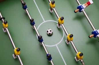 Krynica-Zdrój Atrakcja Piłkarzyki Amadeusz Ośrodek Wypoczynkowy
