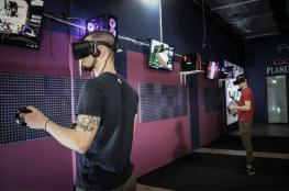 Reda Atrakcja VR Planeta VR- Strefa Wirtualnej Rzeczywistości Reda