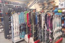 Krynica-Zdrój Atrakcja Wypożyczalnia narciarska Mondo