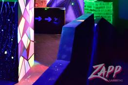 Kalisz Atrakcja Paintball laserowy ZAPP LaserTag