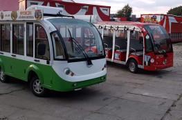 Jastrzębia Góra Atrakcja Wycieczka z przewodnikiem Meleksik Jastrzębia Góra - transport taxi i więcej