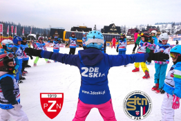Wisła Atrakcja Szkoła narciarska Szkoła narciarska 2Deski.pl