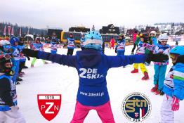 Wisła Atrakcja Przedszkole narciarskie Przedszkole narciarskie 2Deski.pl