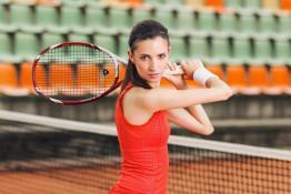 Warszawa Atrakcja Tenis Szkoła Tenisa Go Tennis Academy