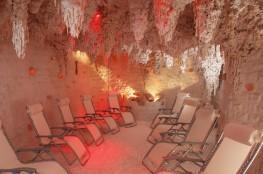 Muszyna Atrakcja Jaskinia solna Hotel Klimek