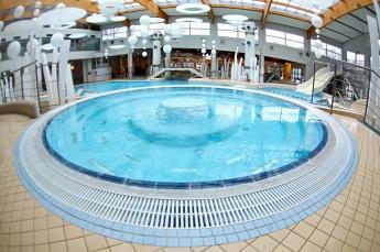 Sopot Atrakcja Park wodny AquaPark Sopot
