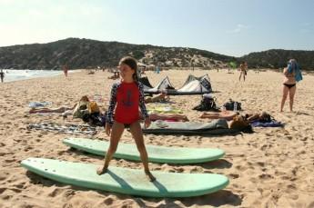 Świnoujście Atrakcja Surfing KiteJunkies