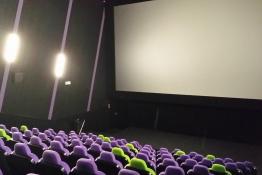Świnoujście Atrakcja Kino Cinema 3D