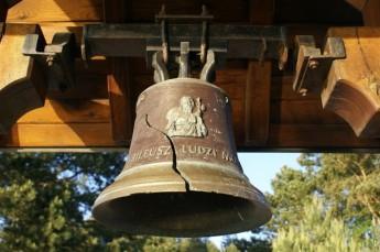 Łeba Atrakcja Warto zobaczyć Dzwon przeciwmgielny