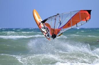 Chałupy Atrakcja Windsurfing 3Surf