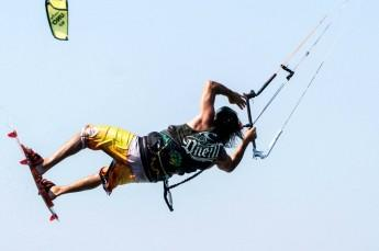 Chałupy Atrakcja Kitesurfing 3Surf
