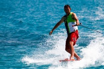 Chałupy Atrakcja Wakeboarding Easy Surf Center