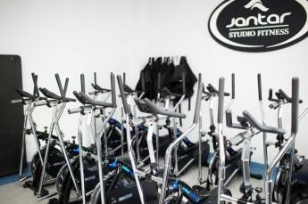 Ustka Atrakcja Fitness Jantar