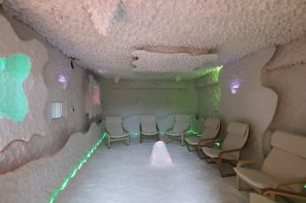 Szklarska Poręba Atrakcja Jaskinia solna Żupa