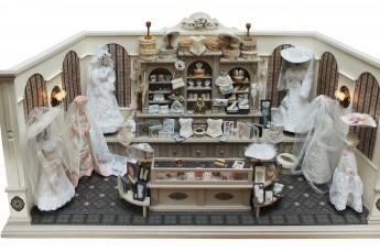Karpacz Atrakcja Muzeum Zabawek
