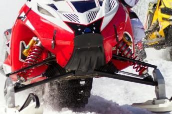 Tylicz Atrakcja Skutery śnieżne Snow Jet