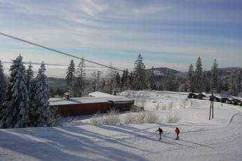 Ustroń Atrakcja Szkoła narciarstwa biegowego Ustrońska Szkoła Narciarstwa Biegowego