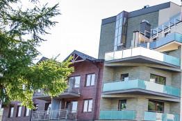 Krynica-Zdrój Nocleg Apartament Sun & Snow, Świdzińskiego 1