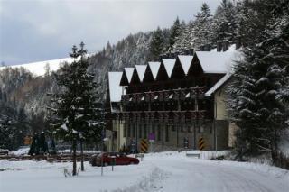 Piwniczna-Zdrój Nocleg Hotel Wierchomla Ski & Spa Resort