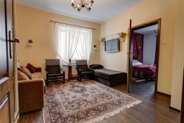 Krynica-Zdrój Nocleg Apartament Willa Lubicz