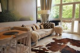 Krynica-Zdrój Nocleg Apartament Apartament ROYAL
