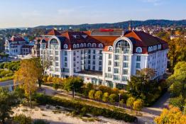 Sopot Nocleg Hotel Sheraton
