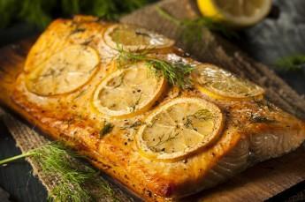 Świnoujście Restauracja Smażalnia ryb Krewetka
