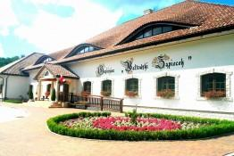 Bałtów Restauracja Restauracja Bałtowski Zapiecek