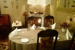 Toruń Restauracja Restauracja Ciżemka
