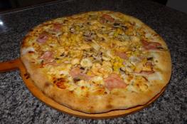 Myślenice Restauracja Pizzeria Siesta