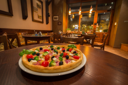 Przemyśl Restauracja Pizzeria La Bamba