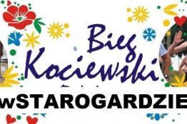 Starogard Gdański Wydarzenie Bieg 28. Bieg Kociewski
