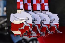 Skawina Wydarzenie Bieg VI Górski Bieg Niepodległości Skawina – Mogilany