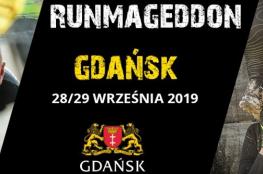 Gdańsk Wydarzenie Bieg Runmageddon Gdańsk