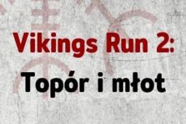 Smardziewice Wydarzenie Bieg Vikings Run 2: Topór i młot
