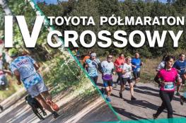 Jelcz-Laskowice Wydarzenie Bieg IV Toyota Połmaraton Crossowy - 21-10km