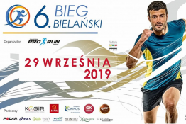 BIelany Wrocławskie Wydarzenie Bieg Bieg Bielański