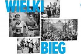 Warszawa Wydarzenie Bieg 41. PZU Maraton Warszawski