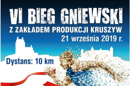 Gniew Wydarzenie Bieg GOSIR - Bieg Gniewski