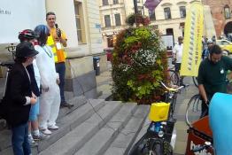 Lublin Wydarzenie Imprezy Sportowe Lubelska Masa Krytyczna