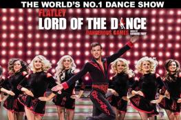Gliwice Wydarzenie Taniec Lord Of The Dance