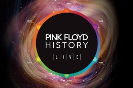 Opole Wydarzenie Koncert Pink Floyd History