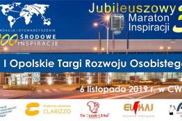 Opole Wydarzenie Targi I Opolskie Targi Rozwoju Osobistego