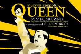 Płock Wydarzenie Koncert Queen Symfonicznie