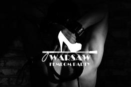 Warszawa Wydarzenie Nauka i Edukacja Warsaw Femdom Party