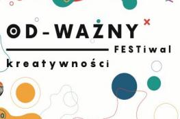 Kraków Wydarzenie Nauka i Edukacja Odważny Festiwal Kreatywności