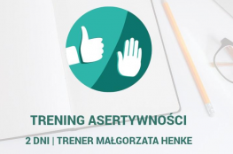 Wrocław Wydarzenie Nauka i Edukacja Witalni: Szkolenie - Trening Asertywności
