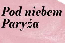 Warszawa Wydarzenie Koncert Poranek dla Małych Melomanów-Pod niebem Paryża