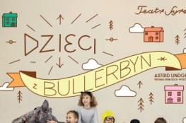 Warszawa Wydarzenie Spektakl Dzieci z Bullerbyn