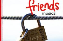 Warszawa Wydarzenie Musical FRIENDS